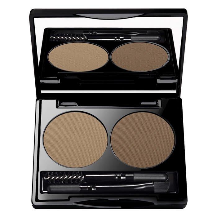 Тени для бровей Limoni Eyebrow Shadow Kit