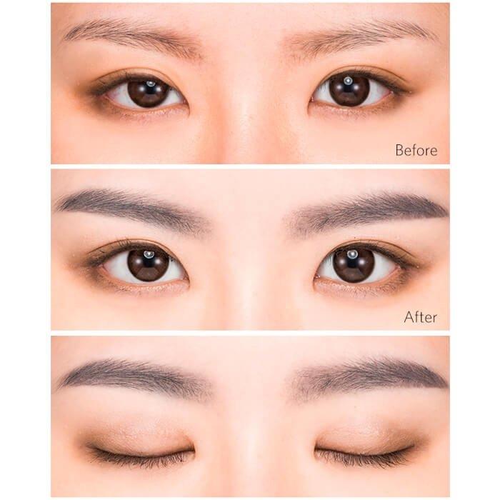 Карандаш для бровей Missha Perfect Eyebrow Styler