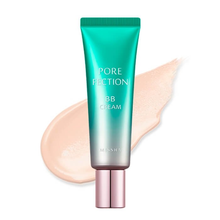 ВВ крем Missha Pore-Fection BB Cream