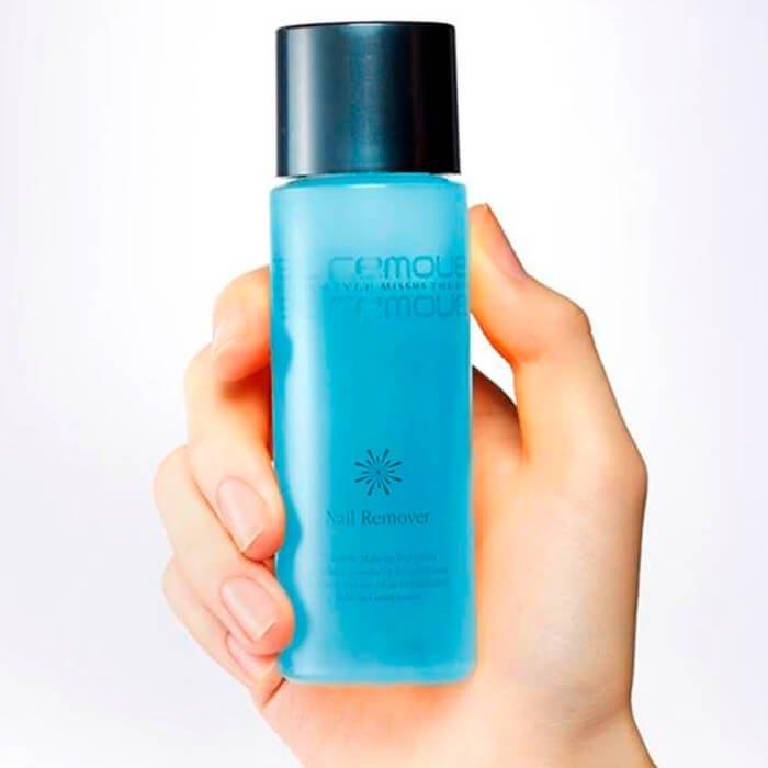 Жидкость для снятия лака Missha The Style Nail Remover