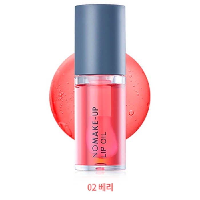 Масло для губ Vprove No Make-up Lip Oil