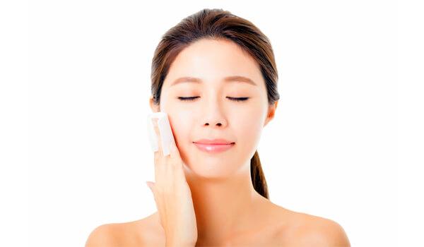 Korean 7 Skin Method