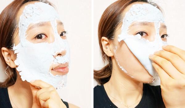 альгинатная маска для лица отзывы