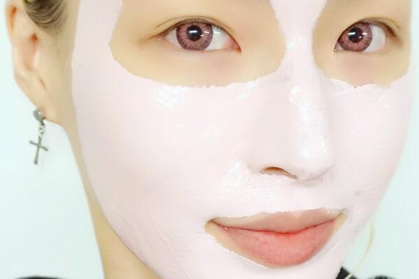 Противопоказания к использованию альгинатных масок