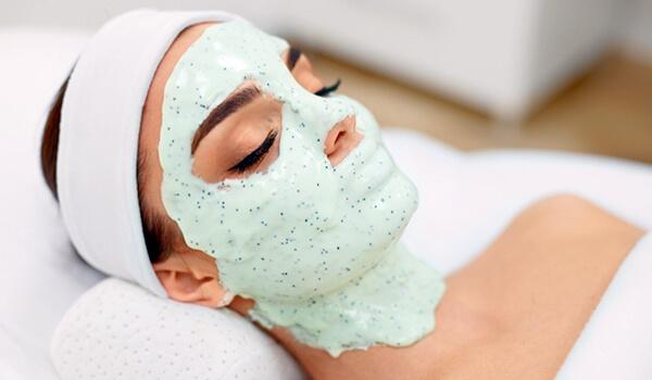 лучшие альгинатные маски