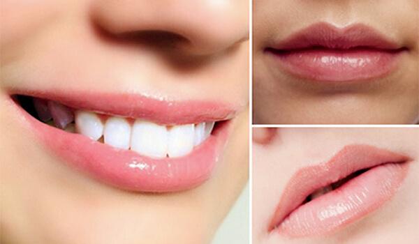 корейский блеск для губ