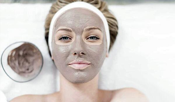Глиняные маски для лица | Корейская косметика