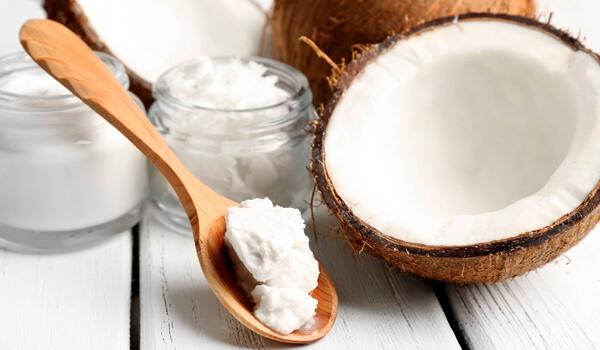 кокосовое масло применение