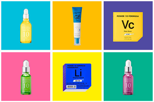 It's Skin power 10 effectors