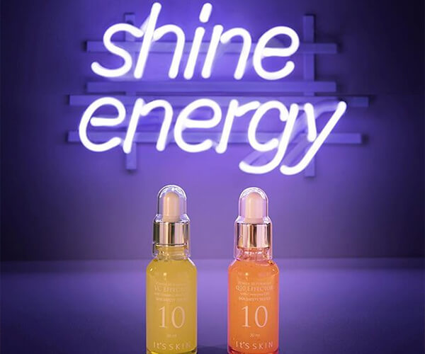 it's skin power 10 formula