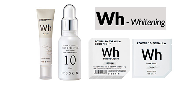 it's skin power 10 wh