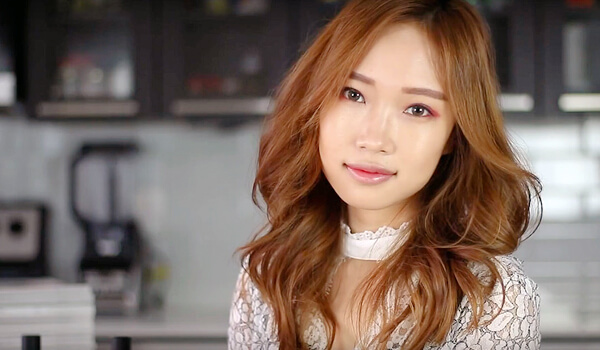 Jamsu makeup