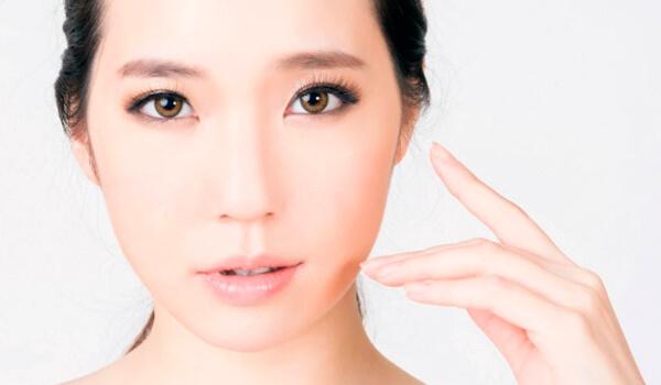 Jamsu макияж