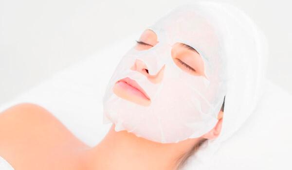 тканевые маски для лица отзывы
