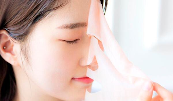 тканевые маски отзывы