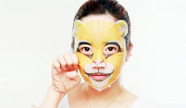 тканевые маски для лица купить