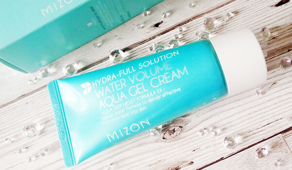 Mizon Water Volume Aqua Gel