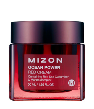 Mizon Ocean Power Red Cream Tube