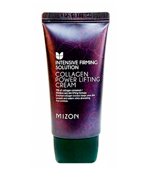 Mizon Collagen Power Lifting Cream Tube