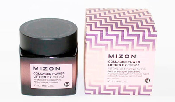 Mizon Collagen Lifting EX Cream