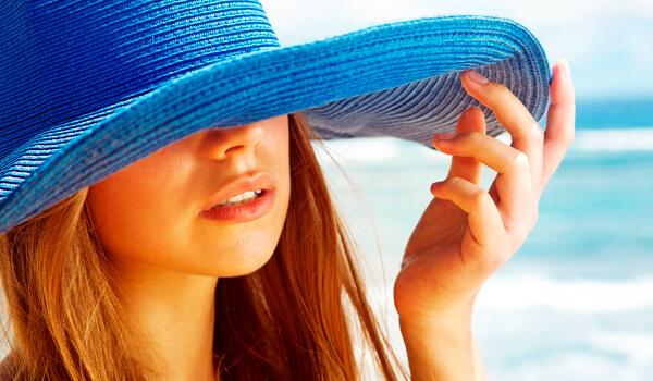 крем защита от солнца