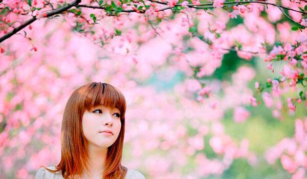уход за кожей весна корея