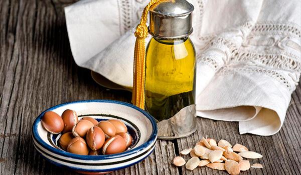 Аргановое масло для кожи