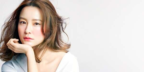 корейский макияж для лица