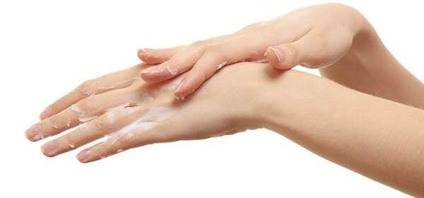 уход за кожей тела