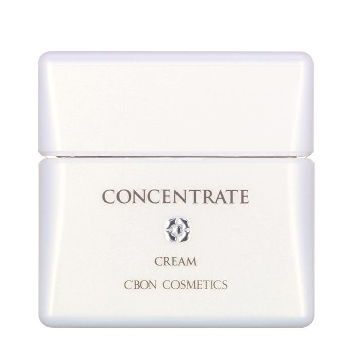 Купить Крем для лица C'BON Concentrate Cream, Крем-концентрат для восстановления и защиты кожи лица от возрастной сухости, Япония