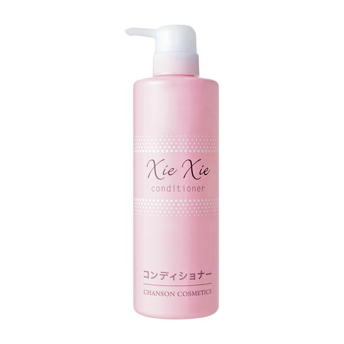 Купить Кондиционер для волос Chanson Cosmetics Xie Xie Conditioner, Увлажняющий кондиционер для ежедневного ухода за волосами и кожей головы, Япония