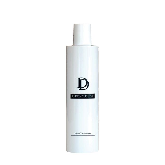 Лосьон для лица DD Perfect Plus Total Care Water (300 мл), Многофункциональный увлажняющий лосьон с ионами водорода для восстановление кожи лица, Япония  - Купить