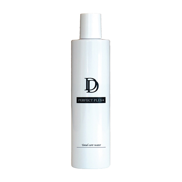 Купить Лосьон для лица DD Perfect Plus Total Care Water (700 мл), Многофункциональный увлажняющий лосьон с ионами водорода для восстановление кожи лица, Япония