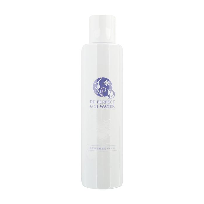 Купить Лосьон для лица DD Perfect Plus G11 Water (700 мл), Лосьон-концентрат с ионами водорода для активации и регенерации клеток кожи лица, Япония