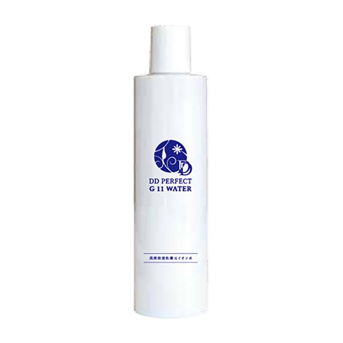 Купить Лосьон для лица DD Perfect Plus G11 Water (300 мл), Лосьон-концентрат с ионами водорода для активации и регенерации клеток кожи лица, Япония