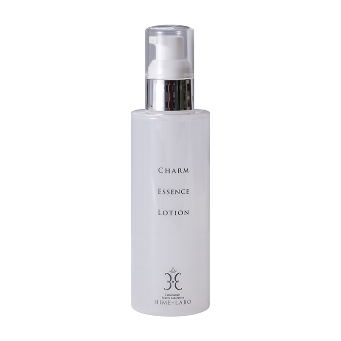 Купить Лосьон для лица Hime Labo Charm Essence Lotion, Лосьон-эссенция для глубокого увлажнения кожи лица на основе термальной воды, Япония