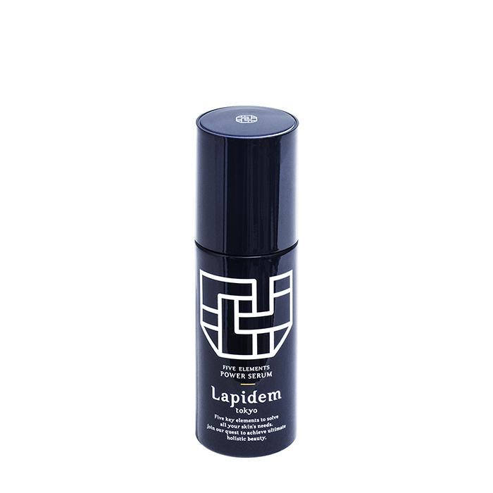 Купить Сыворотка для лица Lapidem Power Serum, Высокоэффективная сыворотка активного действия для разглаживания и восстановления кожи лица, Япония