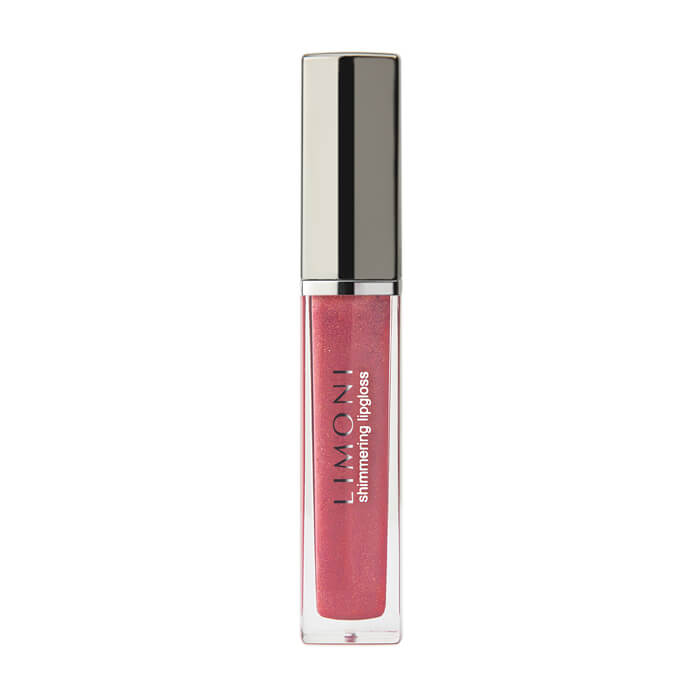 Купить Блеск для губ Limoni Shimmering Gloss #Тон №28, Блеск для придания сочного объема и сияния губ, Южная Корея