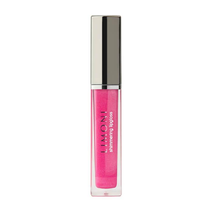 Купить Блеск для губ Limoni Shimmering Gloss #Тон №4, Блеск для придания сочного объема и сияния губ, Южная Корея