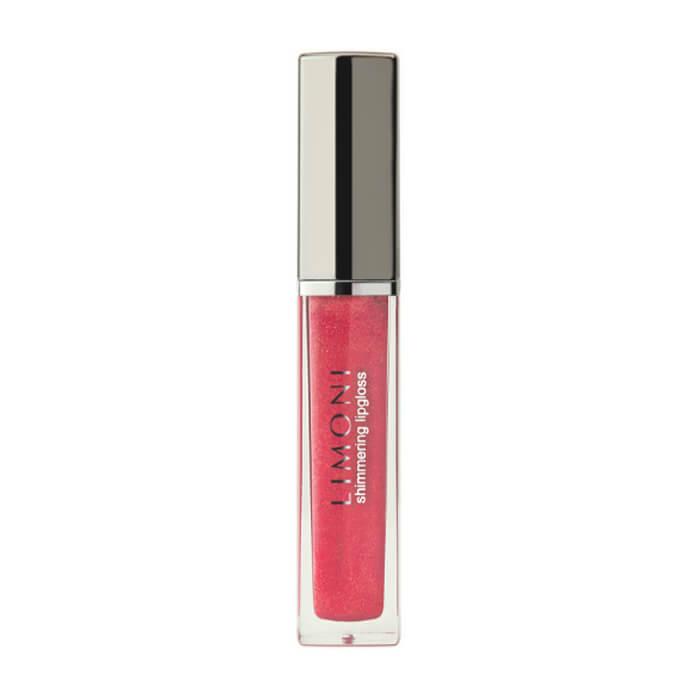 Купить Блеск для губ Limoni Shimmering Gloss #Тон №14, Блеск для придания сочного объема и сияния губ, Южная Корея