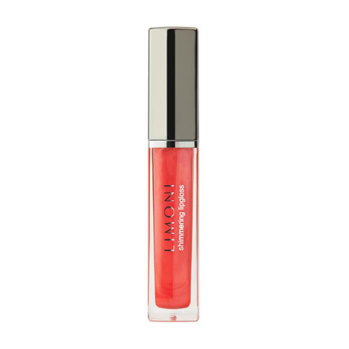 Купить Блеск для губ Limoni Shimmering Gloss #Тон №18, Блеск для придания сочного объема и сияния губ, Южная Корея