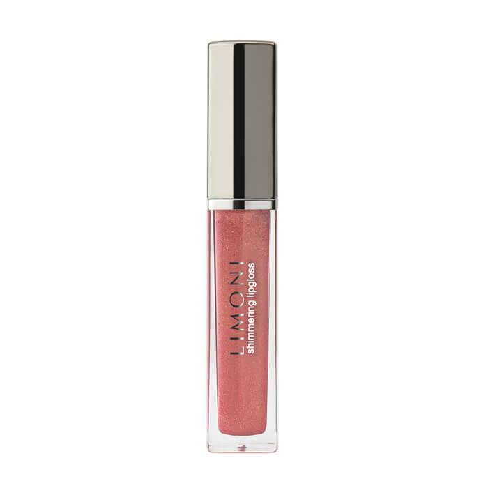 Купить Блеск для губ Limoni Shimmering Gloss #Тон №24, Блеск для придания сочного объема и сияния губ, Южная Корея
