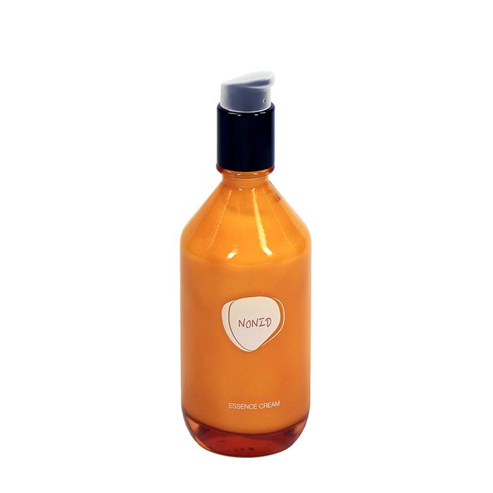 Купить Эссенция-крем для лица Nonid Aqua Series Essence Cream, Питательный тонизирующий крем-эссенция против старения клеток кожи лица, Южная Корея