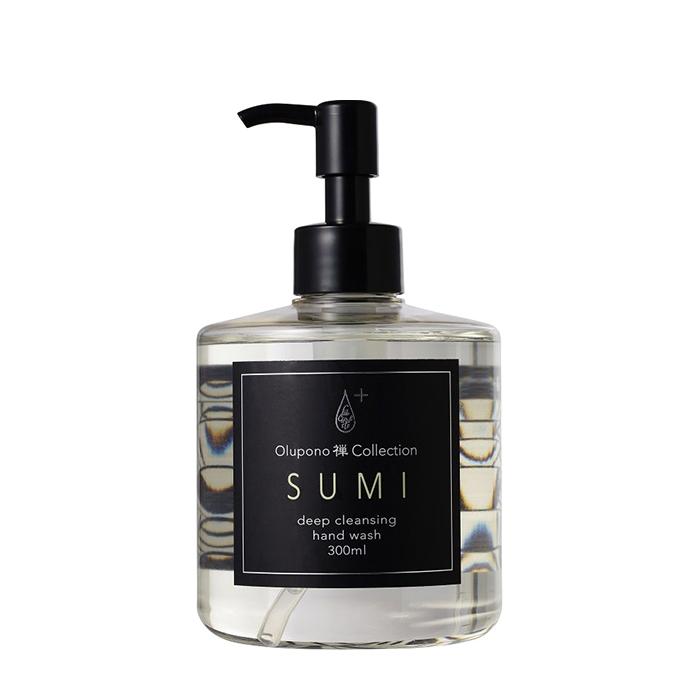 Жидкое мыло для рук Olupono Zen Collection - Sumi