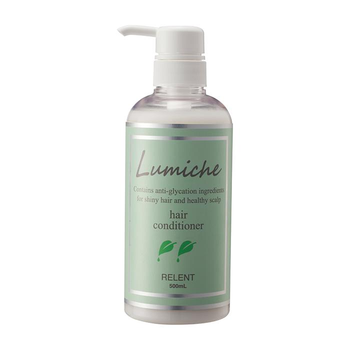 Кондиционер для волос Relent Lumiche Hair Treatment