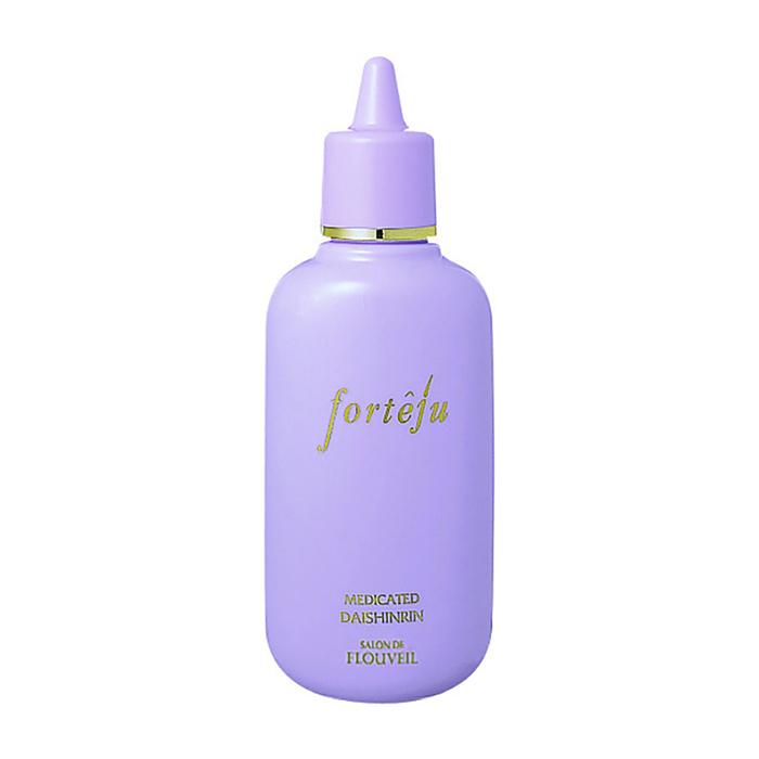 Купить Тоник для волос Salon De Flouveil Medicated Daishinrin Forteju, Женский тоник для роста волос с антибактериальным и противовоспалительным эффектом, Япония