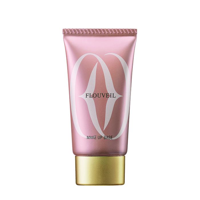 Купить База под макияж Salon De Flouveil Make Up Base, Освежающая крем-база под макияж для идеального нанесения тональных средств, Япония