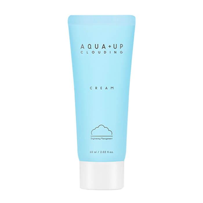 Купить Крем для лица A'Pieu Aqua Up Clouding Cream, Интенсивно увлажняющий паровой крем для лица, Южная Корея