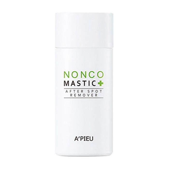Купить Крем для лица A'Pieu Nonco Mastic After Spot Remover, Точечный крем против пятен для кожи лица, Южная Корея