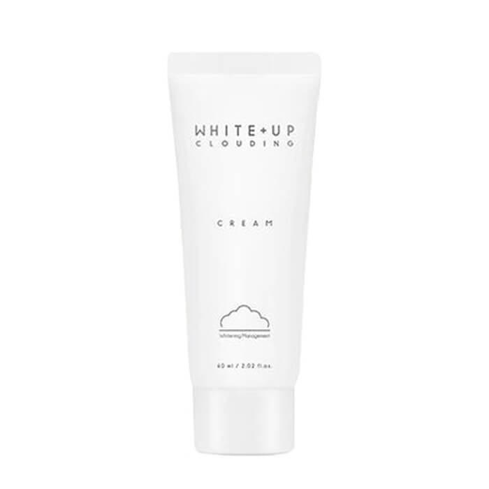 Купить Крем для лица A'pieu White Up Clouding Cream, Осветляющий паровой крем для лица, Южная Корея